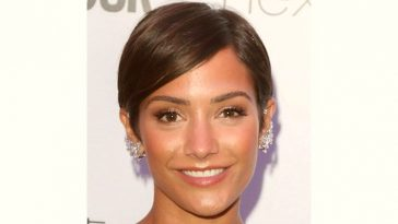 Frankie Sandford Age and Birthday