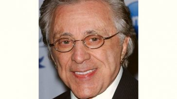 Frankie Valli Age and Birthday