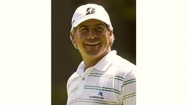 Fred Couples Age and Birthday