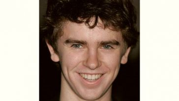 Freddie Highmore Age and Birthday