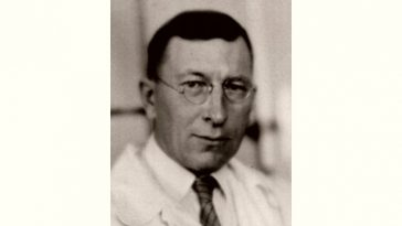 Frederick Banting Age and Birthday
