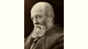 Frederick Law Olmsted Age and Birthday