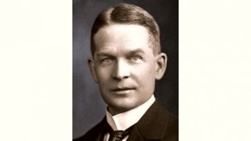 Frederick Soddy Age and Birthday