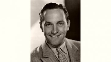 Fredric March Age and Birthday