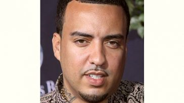 French Montana Age and Birthday