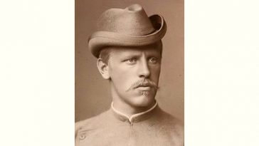 Fridtjof Nansen Age and Birthday