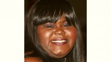 Gabourey Sidibe Age and Birthday