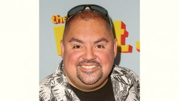 Gabriel Iglesias Age and Birthday