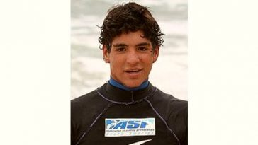 Gabriel Medina Age and Birthday