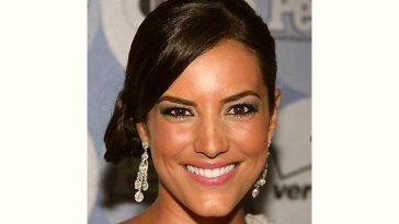 Gaby Espino Age and Birthday