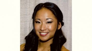 Gail Kim Age and Birthday