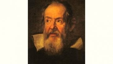 Galileo Galilei Age and Birthday