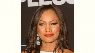 Garcelle Beauvais Age and Birthday