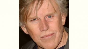 Gary Busey Age and Birthday