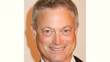 Gary Sinise Age and Birthday