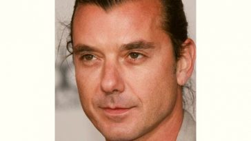 Gavin Rossdale Age and Birthday