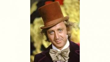 Gene Wilder Age and Birthday