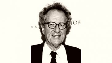 Geoffrey Rush Age and Birthday
