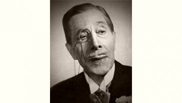 George Arliss Age and Birthday