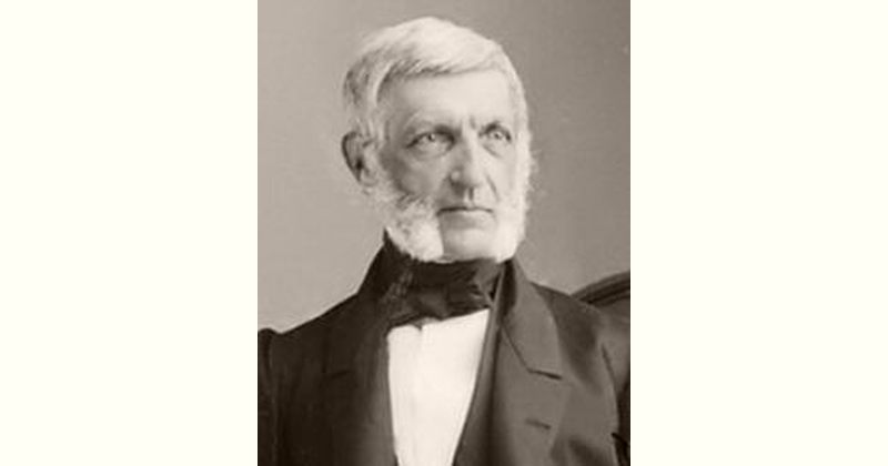 George Bancroft Age and Birthday