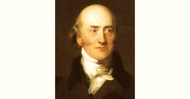George Canning Age and Birthday