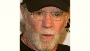 George Carlin Age and Birthday