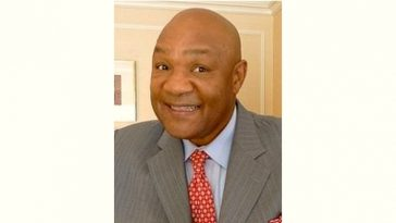 George Foreman Age and Birthday