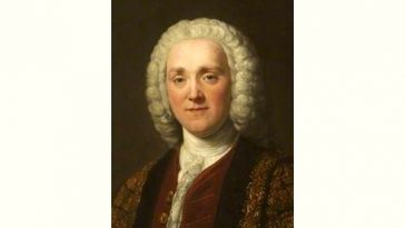 George Grenville Age and Birthday