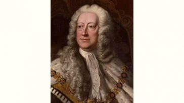 George II Age and Birthday