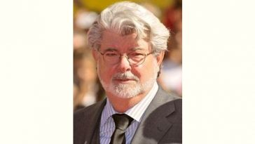 George Lucas Age and Birthday