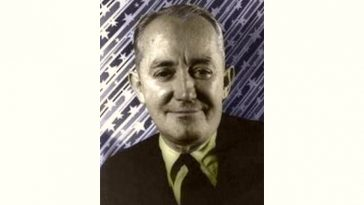 George M. Cohan Age and Birthday
