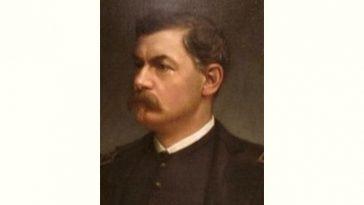 George McClellan Age and Birthday