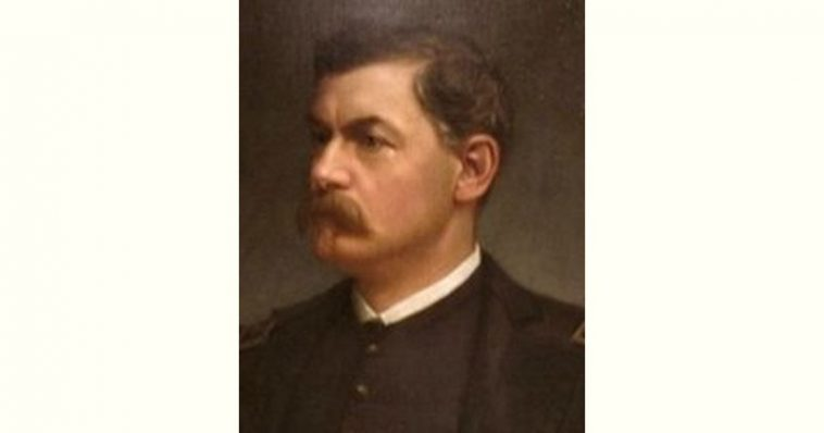 George McClellan Age and Birthday