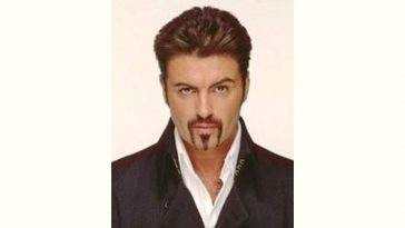 George Michael Age and Birthday