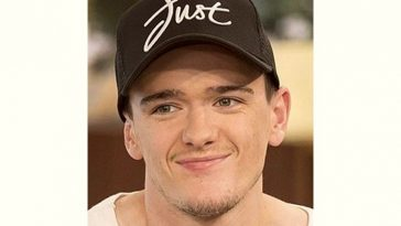 George Sampson Age and Birthday
