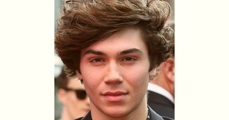 George Shelley Age and Birthday