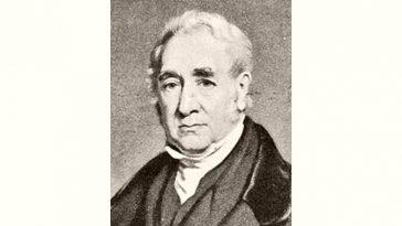 George Stephenson Age and Birthday