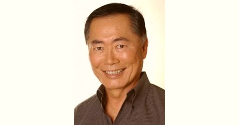 George Takei Age and Birthday