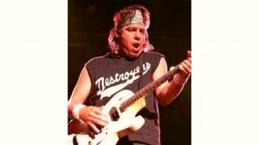 George Thorogood Age and Birthday