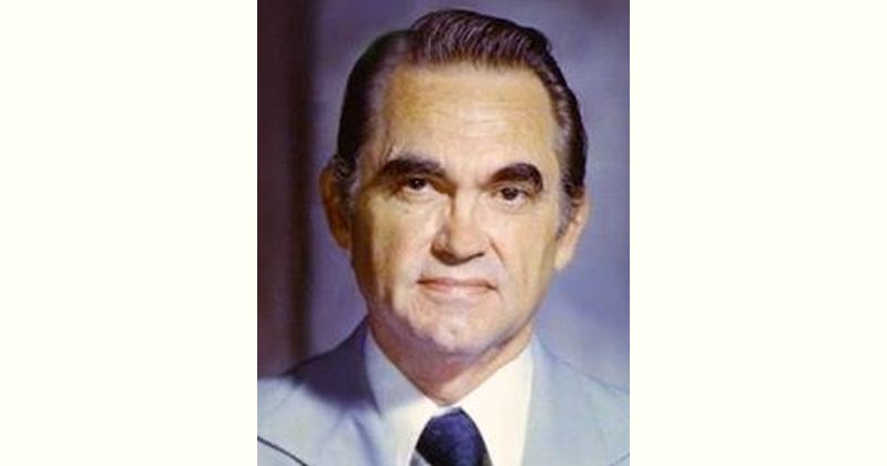 George Wallace Age and Birthday