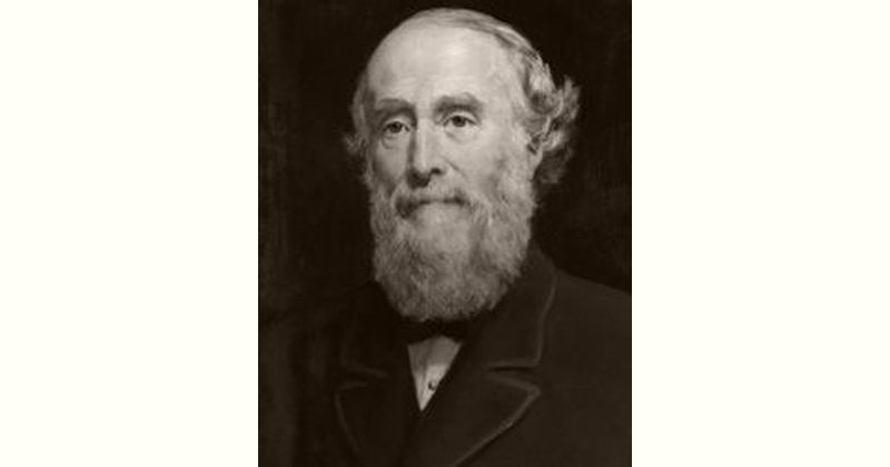 George Williams Age and Birthday
