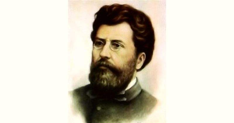 Georges Bizet Age and Birthday