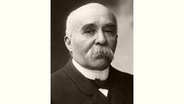 Georges Clémenceau Age and Birthday