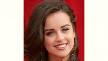 Georgia Foote Age and Birthday