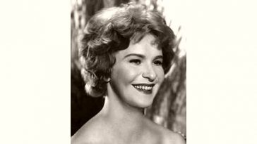 Geraldine Page Age and Birthday