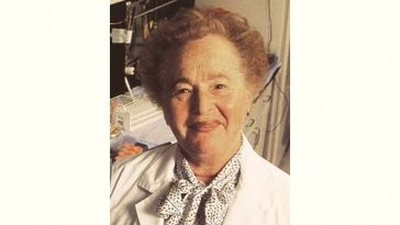 Gertrude B. Elion Age and Birthday