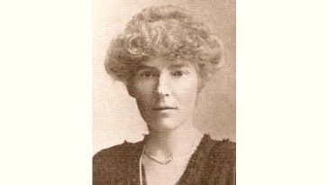 Gertrude Bell Age and Birthday
