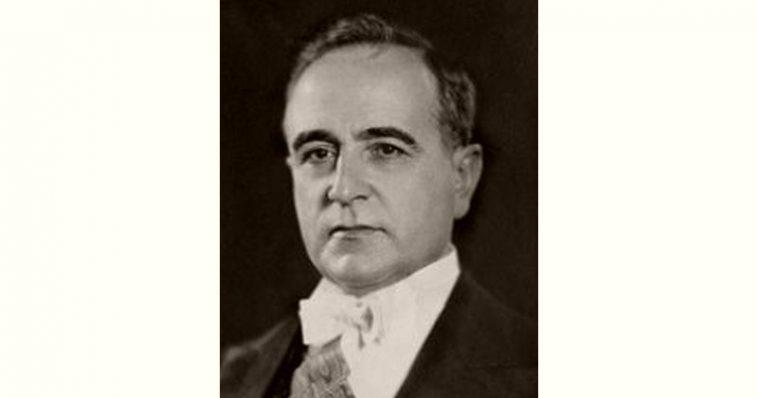 Getulio Vargas Age and Birthday