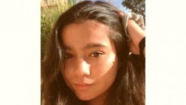 Gianna Gomez Age and Birthday