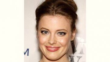 Gillian Jacobs Age and Birthday